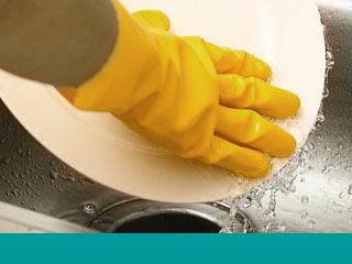 Curso de Buenas prácticas de limpieza y desinfección