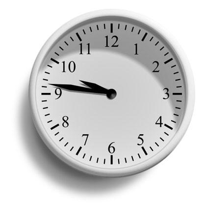 Aprende gestión eficaz del tiempo