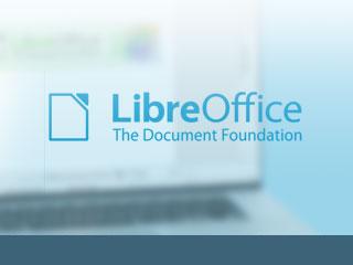 Curso de LibreOffice para la oficina
