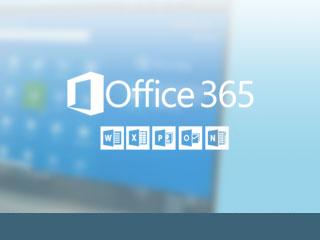Curso de teletrabajo con Office 365