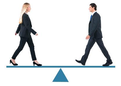 Implantación de un Plan de Igualdad en la empresa