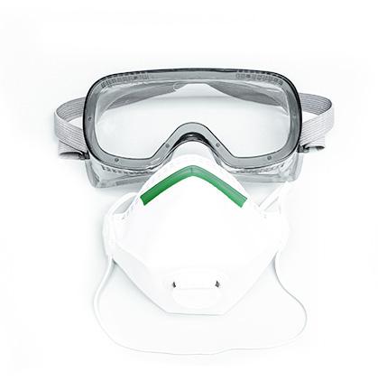 Protección y protocolos frente al coronavirus en la empresa